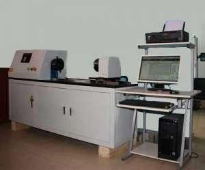 NDW-2000Nm線材纏繞試驗機
